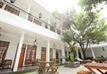 Location vacances Bandung - De' Halimun Guest House-2