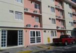 Hôtel Boca del Río - Hotel Plaza Jardin-3