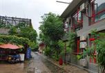 Hôtel Baoding - Yijie Hotel Shidu Renjia-2