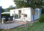 Location vacances Les Tourrettes - Chalet Le Merle Roux-1