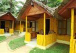 Hôtel Kollam - Savithri Inn Bamboo Cottages & Resorts-4