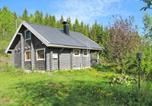 Location vacances Joutsa - Ferienhaus mit Sauna (073)-1