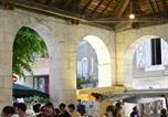 Location vacances Lachapelle-Auzac - La demeures du poête-4