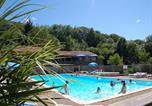 Camping avec Chèques vacances Chamalières-sur-Loire - Camping De Belos-3