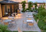 Hôtel Moorhead - Hotel Donaldson-3