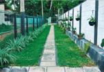 Location vacances Negombo - Asiri Apartment-1