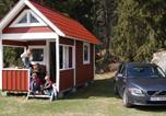 Villages vacances Västerås - Hedesunda Camping-3