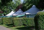 Camping Prades-Salars - Camping Parc Du Charouzech-2