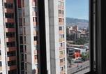 Location vacances Medellín - San Sebastian Apartment-3