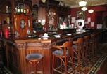 Hôtel Mullingar - The Greville Arms Granard-3