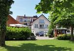 Location vacances Hagnau am Bodensee - Feriendomizil Kreml-1