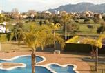 Location vacances Oliva - Duna Beach-4