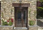 Location vacances  Andorre - Cal Aleix Apartment-3