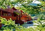 Location vacances Hemsedal - Tinden Apartments-1