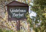 Location vacances Hindelang - Haus Barbet-2