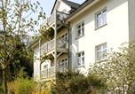 Location vacances Kühlungsborn - Haus am Weststrand-1