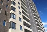 Location vacances Antofagasta - Apartamento Virgilio Arias-4
