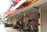 Hôtel Chiang Dao - Tiffin Talks-4