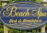 Hôtel Virginia Beach - Beach Spa Bed & Breakfast-3