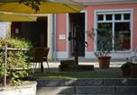 Hôtel Naumburg (Saale) - Bettenhaus Sankt Othmar-1