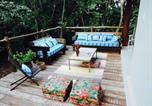 Location vacances Bonito - Casa do Bosque Bonito Ms-1