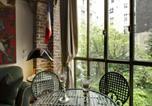 Location vacances Paris - Halldis Apartments - Odeon Area-3