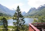 Location vacances Stryn - Holiday home Olden Olden-4