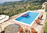 Location vacances Poggio Nativo - Holiday home Casaprota 91 with Outdoor Swimmingpool-1