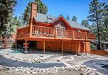 Location vacances Big Bear City - 1619- Hilltop Hideaway Home-1