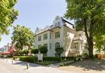 Hôtel Börgerende-Rethwisch - Hotel Am Strand-3