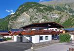Location vacances Längenfeld - Appartement Sporthütte Fiegl-2