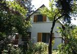 Location vacances Balatonvilágos - Siofok Holiday Home 1-2