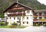 Hôtel Längenfeld - Hotel Edelweiss-1
