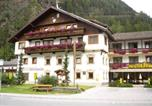 Hôtel Sankt Leonhard im Pitztal - Hotel Edelweiss-1