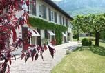 Hôtel Merlas - Chambres d'hôtes La Buissounette-2