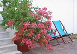 Location vacances Durbanville - Clouds Guest House-3