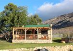 Location vacances Robertson - Langdam in Koo Guest Farm-4