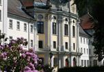 Hôtel Höchenschwand - Hotel & Restaurant Klostermeisterhaus-2