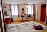 Location vacances Jaulny - Chez Gaëlle-1
