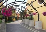 Villages vacances Na Chom Thian - The Victoria Resort Pattaya-1