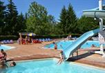 Camping Arnay-le-Duc - Camping Lac de Panthier