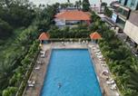 Location vacances Pattaya - View Talay 6 Pattaya Beach Condo by Cando-3