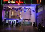 Hôtel Fatehpur Sikri - Hotel Gwal Palace-4
