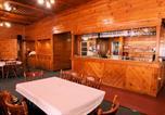 Location vacances Lake St Clair - Bronte Park Lodge-3