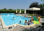 Hôtel Canale - Casa Stizza 16-1