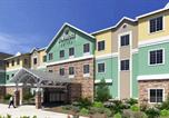 Hôtel Sebring - Staybridge Suites - Lakeland West-2