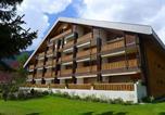 Location vacances Ollon - Apartment La Bercière 21-1