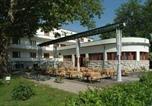 Hôtel Harkány - Hotel Korona Termal-1