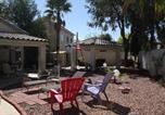 Hôtel Boulder City - Gosselin Bed and Breakfast-1