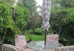 Location vacances Mahone Bay - Cherry Tree Loft Apartment-1